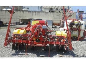 Venta de Sembradoras monograno mecánica Rau Sicam sembradora monograno  mxrd6 usados