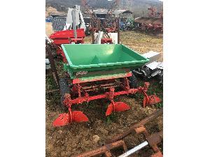 Verkauf von Kartoffellegemaschine Agronomic sembradora de patatas 3 arados. ms00761 gebrauchten Landmaschinen