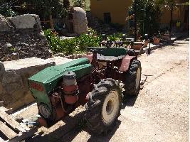 Microtractores - Minitractores Tractor Pasquali 990 Pasquali