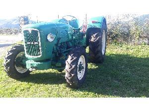 Verkauf von Oldtimer Traktoren MAN 4r3 gebrauchten Landmaschinen