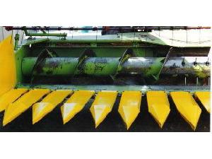 Online kaufen Recambios Cosechadoras Magrican bandejas y molinetes para girasol gebraucht
