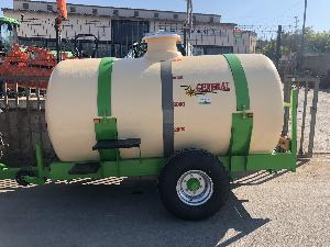 Online kaufen Depósitos de agua GENERAL cisterna gebraucht