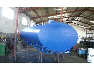 Verkauf von Bewässerungssysteme Desconocida cinternas de agua gebrauchten Landmaschinen