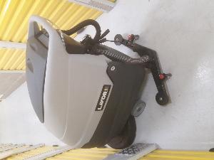 Angebote Teppichreinigungsautomat LAVOR PRO fregadora de suelos mecÁnica free evo 50e gebraucht