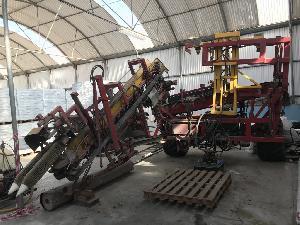 Verkauf von Zubehör Mähdrescher Unbekannt  gebrauchten Landmaschinen