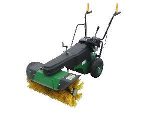 Verkauf von Kehrmaschinen RUIZ GARCIA J&J autopropulsada gebrauchten Landmaschinen