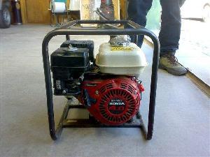 Angebote Die Pumpen für die Bewässerung Honda wb 20 xt 4.0 gebraucht
