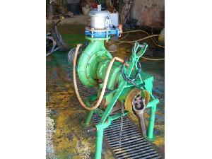 Verkauf von Die Pumpen für die Bewässerung Rovatti  gebrauchten Landmaschinen