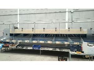 Verkauf von Kalibratoren Gartenbau Unbekannt  gebrauchten Landmaschinen