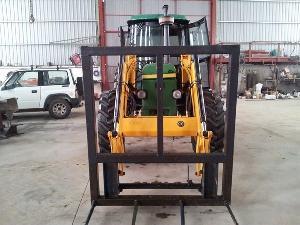 Verkauf von Lader Unbekannt  gebrauchten Landmaschinen