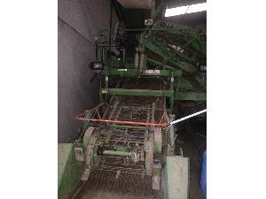 Verkauf von Cosechadoras de Tomates Guaresi  gebrauchten Landmaschinen