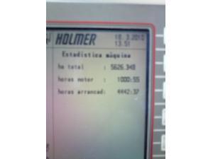 Verkauf von Rübenvollehrnter Holmer terra t2 gebrauchten Landmaschinen