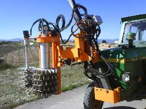Verkauf von Absichern Biso prepodadora gebrauchten Landmaschinen