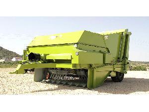 Verkauf von Reiniger CARRION 3001 gebrauchten Landmaschinen