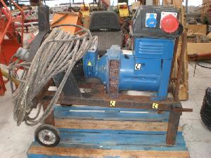 Verkauf von Generatoren Imcoinsa  gebrauchten Landmaschinen