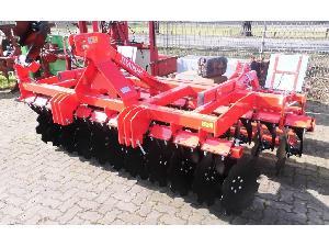 Verkauf von Scheibeneggen Unbekannt titanum 300r gebrauchten Landmaschinen
