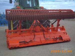 Verkauf von Eggen Enguix src 72 gebrauchten Landmaschinen