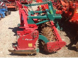 Verkauf von Eggen Kverneland ng 300 h4. ms00655 gebrauchten Landmaschinen