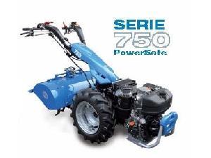 Verkauf von Motocultores BCS 750  powersafe gebrauchten Landmaschinen