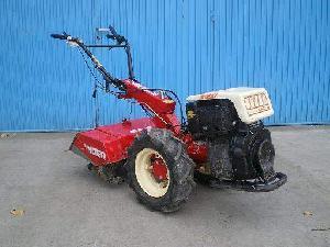 Verkauf von Motocultores Lander 120 gebrauchten Landmaschinen