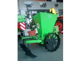 Plantadora de patatas automatica RUIZ GARCIA J&J