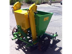 Angebote Kartoffellegemaschine Unbekannt  gebraucht
