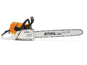 Verkauf von Baumfällmaschine Stihl ms-661 gebrauchten Landmaschinen
