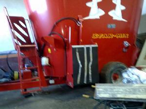 Verkauf von Remolques Unifeed SUPER vm16 star mix gebrauchten Landmaschinen