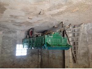 Verkauf von Kipper Anhänger Ros Roca  gebrauchten Landmaschinen
