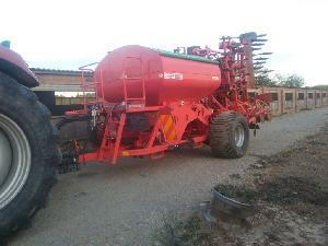 Verkauf von Sembradoras de mínimo laboreo Gaspardo scatenata gebrauchten Landmaschinen