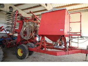 Verkauf von Drillmaschinen Kverneland accord dg 6 gebrauchten Landmaschinen
