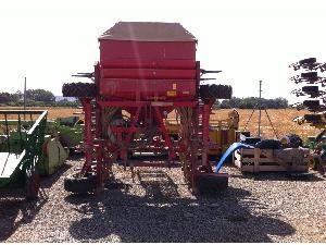 Angebote Einzelkornsämaschinen Kverneland accord ts 4.80 gebraucht