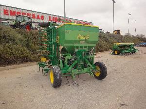 Verkauf von Sembradoras neumáticas Gil airsem 5040 gebrauchten Landmaschinen