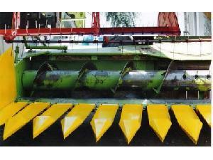 Angebote Soluciones para la recolección Unbekannt bandeja girasol sexmero gebraucht