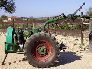 Angebote Oldtimer Traktoren Agria 1800 gebraucht