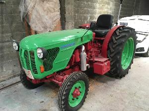 Verkauf von Oldtimer Traktoren Barreiros r-350-s gebrauchten Landmaschinen
