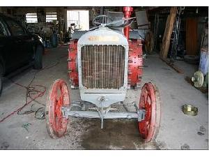 Online kaufen Oldtimer Traktoren DERING  gebraucht