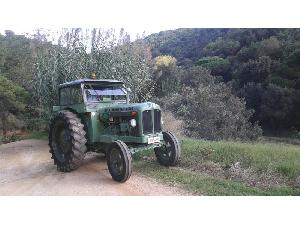 Angebote Oldtimer Traktoren Ebro fordson major gebraucht