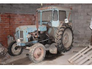 Online kaufen Oldtimer Traktoren Ebro super55 gebraucht