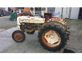 Tractores Antiguos 211c Fiat
