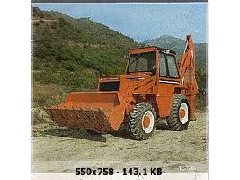 Tractores Antiguos ROMERO ROMERO