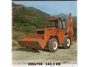 Angebote Oldtimer Traktoren ROMERO  gebraucht