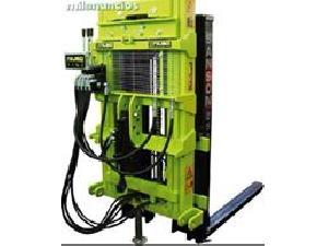 Verkauf von Hubwagen Niubo portapalets gebrauchten Landmaschinen