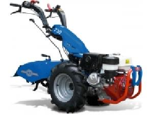 Verkauf von Motocultores BCS 738 powersafe gebrauchten Landmaschinen
