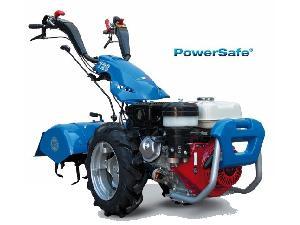Verkauf von Motocultores BCS 728 powersafe gebrauchten Landmaschinen