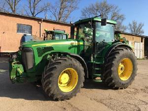 Angebote Traktoren John Deere 8520 gebraucht