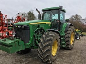 Angebote Traktoren John Deere 8420 gebraucht