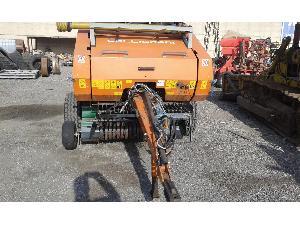 Verkauf von Rundballenpresse Gallignani rotoempacadora  ga ca 30 gebrauchten Landmaschinen