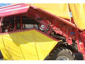 Verkauf von Kartoffelvollernter GIMME SE 85-55 cosechadora de patatas grimme se 85-55 gebrauchten Landmaschinen
