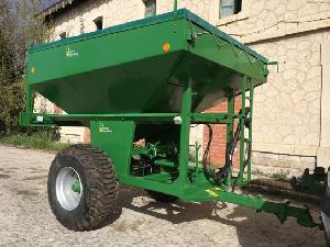 Verkauf von Gezogene Fertilizer Unbekannt ab 7000 gebrauchten Landmaschinen